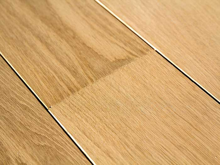 close up shot of wooden floor